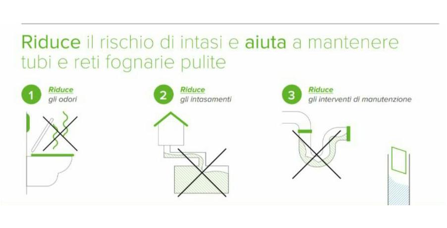 BIO TECH papernet Carta che igienizza e protegge l'ambiente giunar prodotti professionali per la pulizia